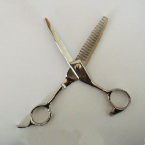 OEM New Fashionable Pet Thinning Scissor pictures & photos