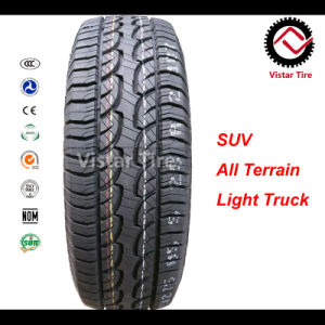 SUV Tyre, Light Truck Tyre, All Terrain at Car Tyre pictures & photos