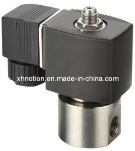 Bd Series 2/3 Way Solenoid Valve pictures & photos
