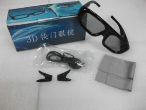 Active 3D Glasses (SG008)