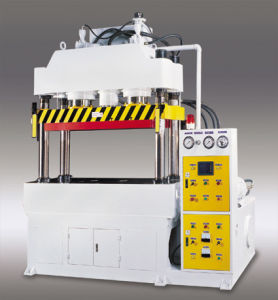 Ypc Ceramic Tile Molding Hydraulic Press Machine pictures & photos