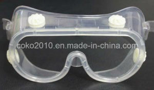 PC Safety Protecting Goggles CE En166 pictures & photos