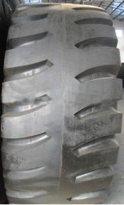58/85-57 Giant OTR Tire Tyre for Mining Wheel Loader Letourneau L2350 L1850 L1800