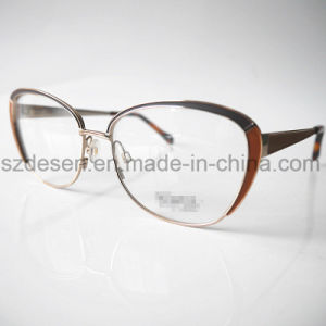 Latest 2017 New Model Custon Design Optical Glasses Frame pictures & photos