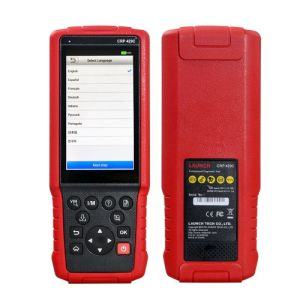 Launch X431 Crp429c Auto Diagnostic Tool for Engine/ABS/SRS/at+11 Service Crp 429c OBD2 Code Scanner Better Than Crp129 pictures & photos
