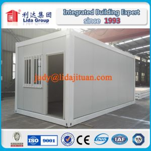 Pre-Made Container House for Store From China Factory pictures & photos