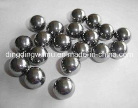 Pure Tungsten Ball Balanced Part for Fishing Sinker pictures & photos