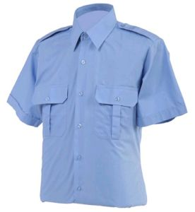 Security Shirt / Security Uniform (LL-S02) pictures & photos