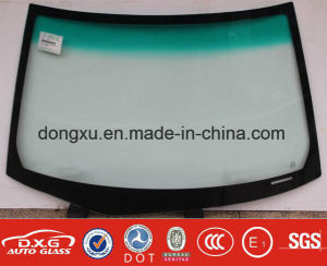 Auto Parts Laminated Windshield For Honda Civic