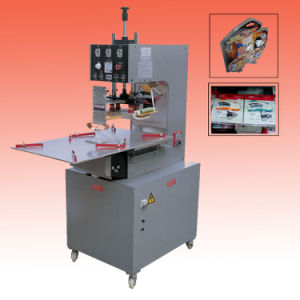RF PVC Vacuum Sheeting Packing Machine (GL-5GR/Q2J)