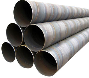 Steel Pipe Made in China