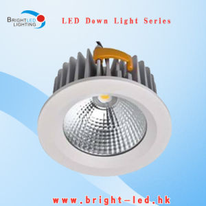 30W LED Downlight with CE RoHS