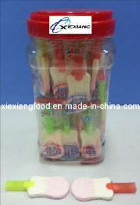 Ice Cream Milk Candy with Whistle pictures & photos