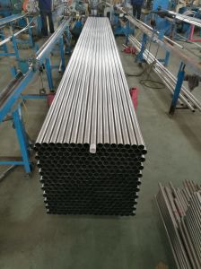 A249 Welded Stainless Steel Pipe