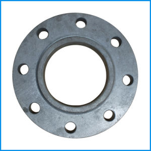 China Supplier Investment Casting Train Parts with CNC Machined