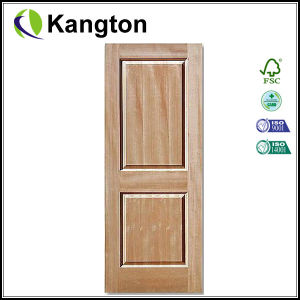 Oak Veneer Door Skin (door skin) pictures & photos