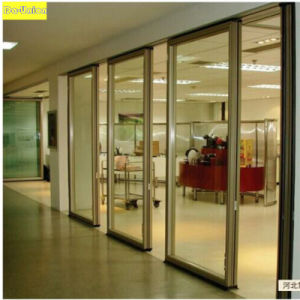 Glass Partition Walls for Office Meeting Room