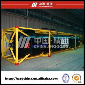 China 40ft Tank Container for Sale