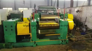 Open Rubber Mixing Mill for a Best Price with Ce pictures & photos