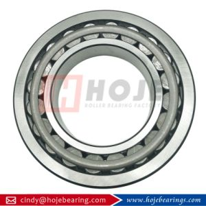 418/414 Inch Size Tapered Roller Wheel Bearing for Truck
