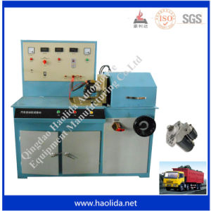 Automobile Starter Test Bench for Truck pictures & photos