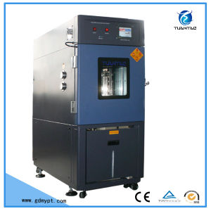 Programmable Temperature Humidity Climatic Test Chamber pictures & photos