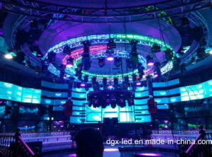 Amazing Effect P5 LED Display for Stage and Club