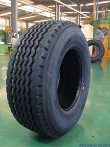 Professional All-Steel Radial TBR Tire Motorcycle Tyre Factory