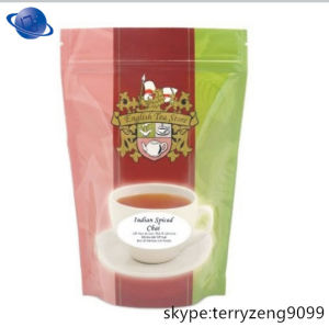 Ziplock Bag for Coffee Customer Printing pictures & photos