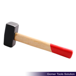 Wood Handle Club Hammer for Hardware (T05246)
