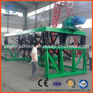 Sludge Waste Compost Mixer Turner pictures & photos