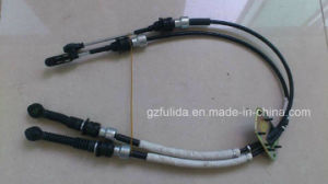 Auto Gear Shift Cable for Mazda pictures & photos