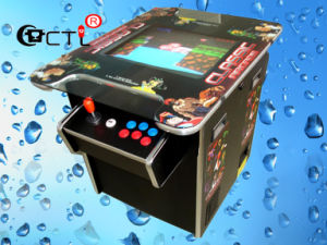 Cocktail Table Game Machine (CT-T3LC20T)