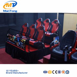 12D Cinema Equipment 5D Truck Theater 7D Home Cinema pictures & photos