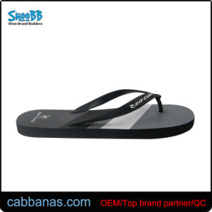 c003d3d80bceb3 China Inexpensive Classic Comfortable Beach Flip Flops EVA Sole for ...