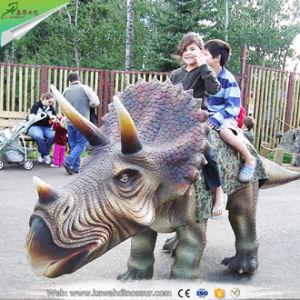 Dinosaur Playground Rides 1