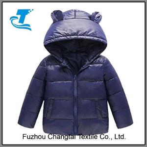 Winter Kids Girls Boys Ultralight Down Jackets Puffer Warm Outerwear Hooded Coat