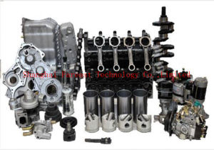 Quality and Hot Sale Toyota/Komatus Parts pictures & photos