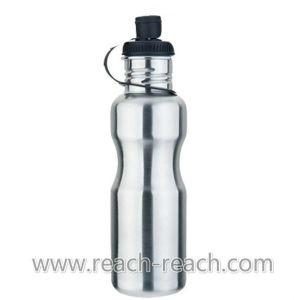 Stainless Steel Travel Water Bottle (R-9030) pictures & photos