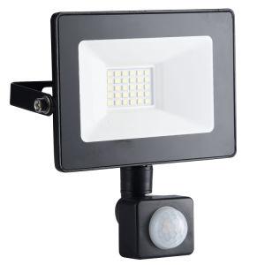 LED Floodlight 10W 20W 30W 50W 100W PIR Sensor Lamp Outdoor Security Flood Light