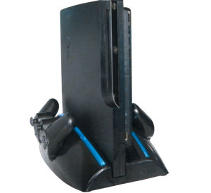 China Multifunction Charge Station for PS3 Slim Video Game