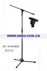 Microphone Stand (MIS-310)