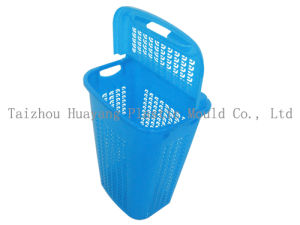 Laundry Basket Mould (HY153) pictures & photos