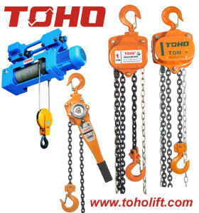 China Toho Series Chain Block / Lever Block - China Chain Block