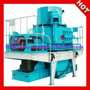 Vertical Shaft Impact Crusher (PL-1200)