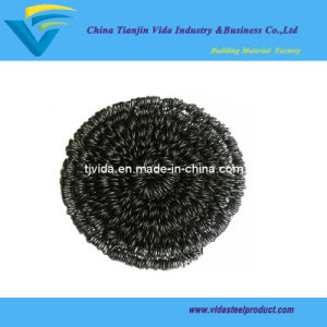 Black Annealed Loop Tie Wire (2.0MM)