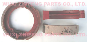 Tricycle Parts-Brake Shoe, Reverse Gear Tricycle