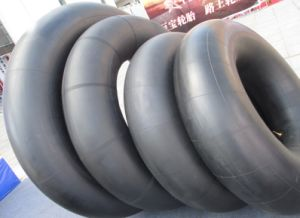 Butyl and Natural Inner Tubes pictures & photos