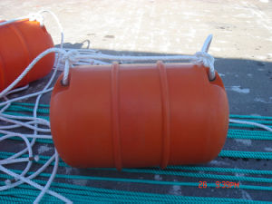 Floating PE Marine 350kg Fishing Buoy pictures & photos