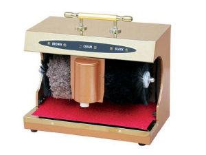 Shoes Polisher Machine For Family, Shoes Cleaner